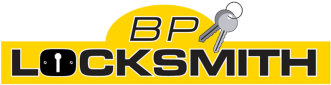 BP Locksmith Barnstaple logo